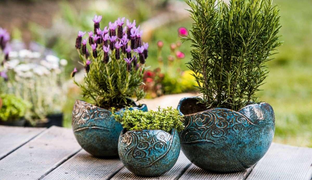 Ozvláštněte svoji zahradu, pořiďte si ozdobné prvky