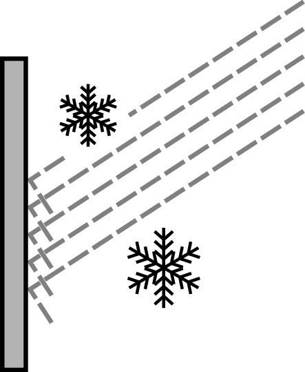 Fermacell Powerpanel H2O odolává povětrnostním vlivům.