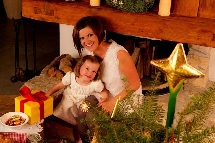 Historie vánočního stromečku