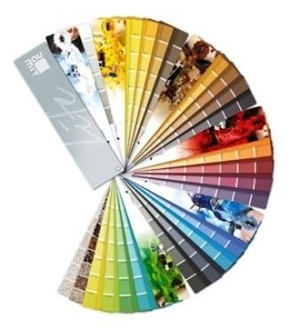 Nová kolekce fasádních barev Baumit Life nabízí 888 odstínů