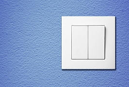 Výměna vypínače snadno a rychle