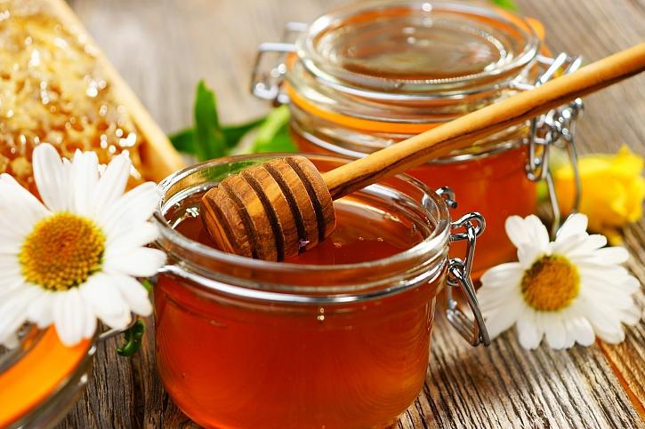 Objevte pozitivní účinky medu na váš organismus (Zdroj: Depositphotos)
