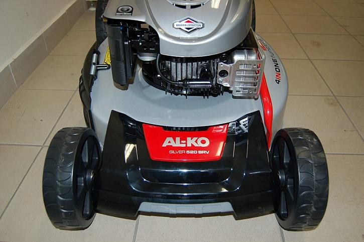 Sekačka AL-KO 520 BRV