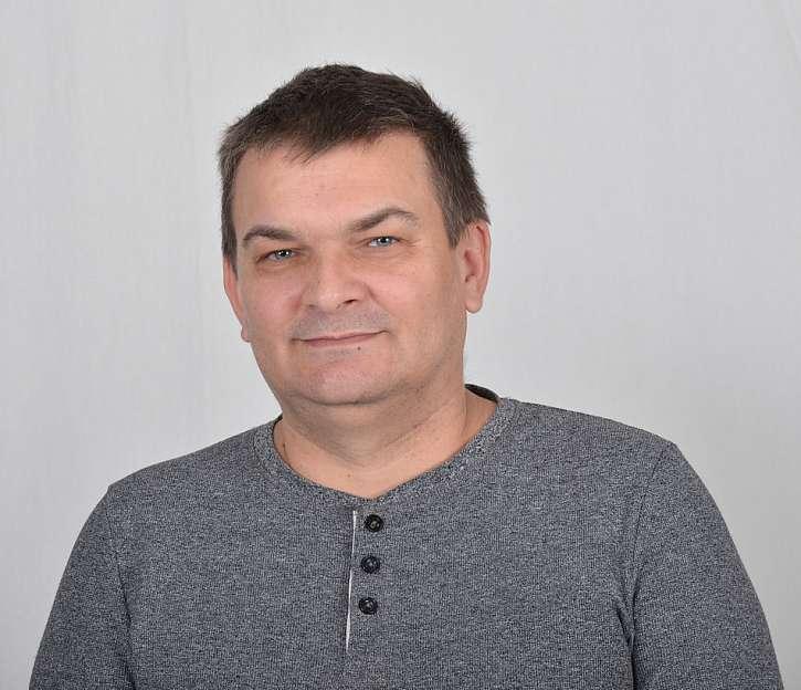 Petr Tichý