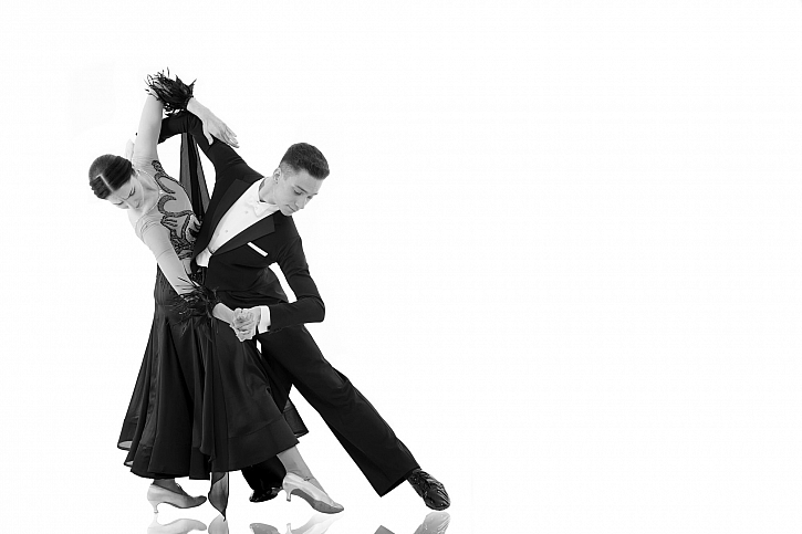 Taneční figura