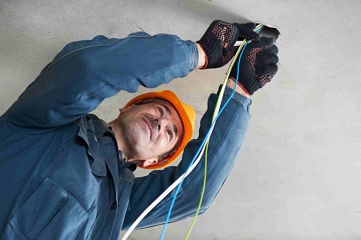 Kabely by měly být rozvedeny po objektu smysluplně