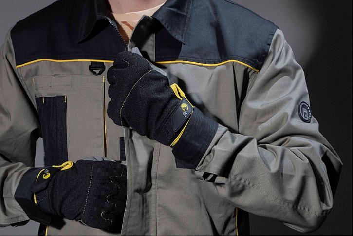CREMORNE – pracovní oblečení, ve kterém se cítíte pohodlně po celý rok (Zdroj: Cerva)
