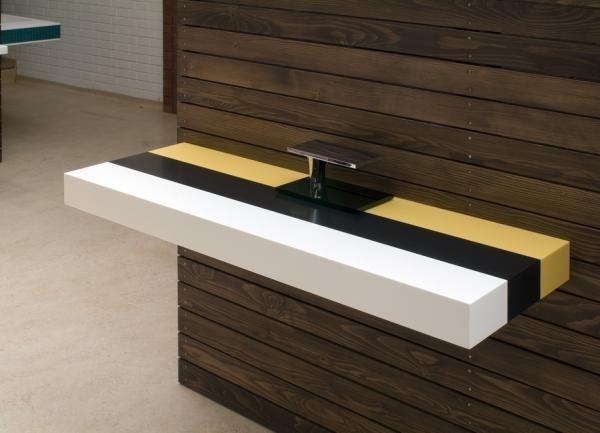 Dobrá kuchyňská pracovní deska je základ - umělý kámen to je design a kvalita