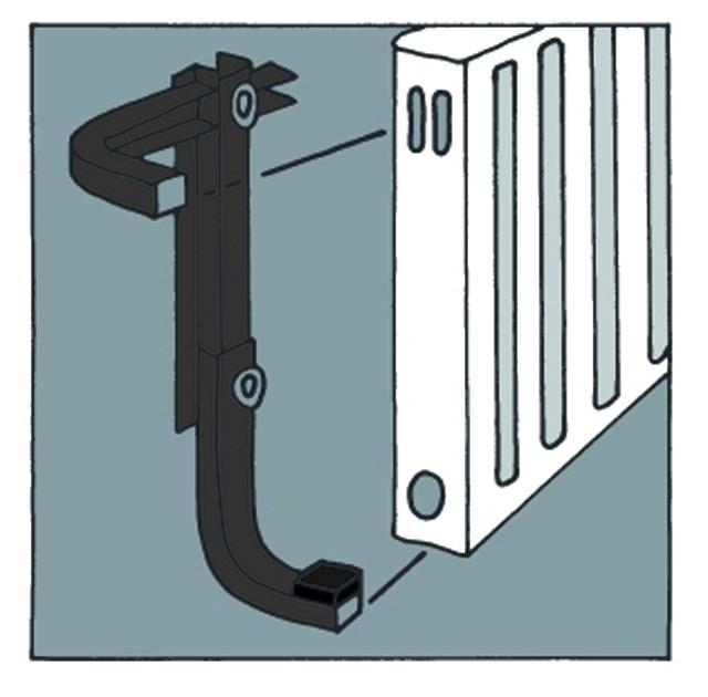 Vlastnoruční výměna radiátoru