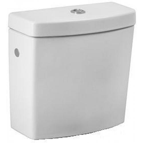 Jika MIO Nádrž s armaturou Dual Flush spodní napouštění, JikaPerla