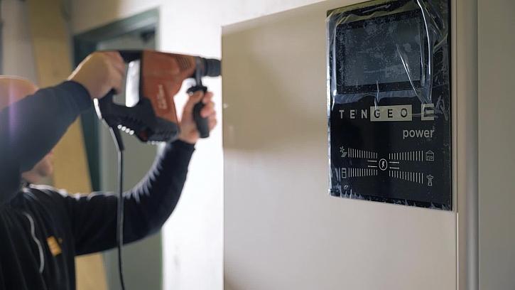 Montáž plynového kotle a jeho finální napojení na fotovoltaiku