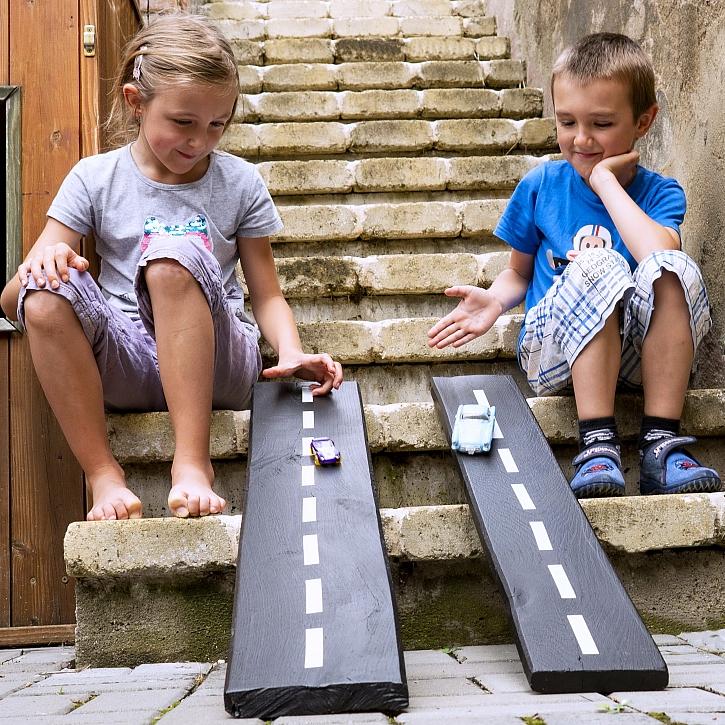 DIY hračky pro malé i velké (Zdroj: Nápady pro Aničku, Balakryl)