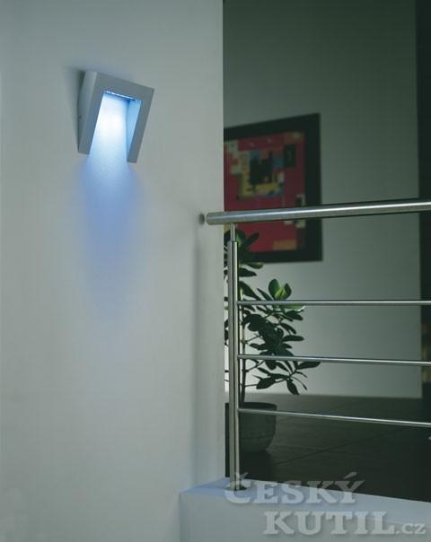 Použití LED vnitřních svítidel