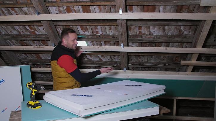 Návod na výrobu industriálního stolu od Pepy Libického