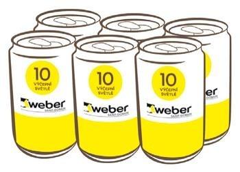 Akční výrobky od Weber