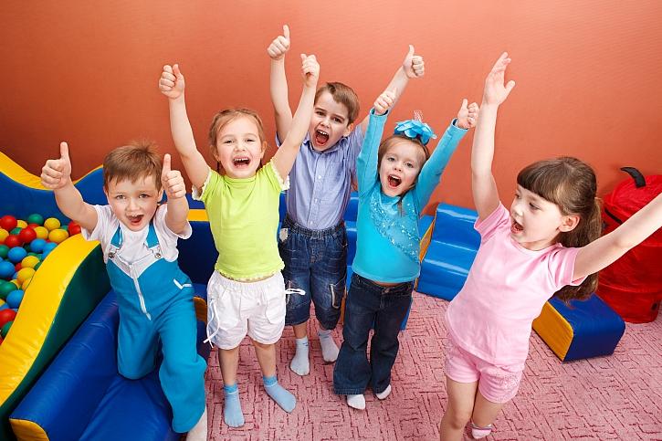 Jak na vzdělávání dětí v době karantény (Zdroj: Depositphotos)
