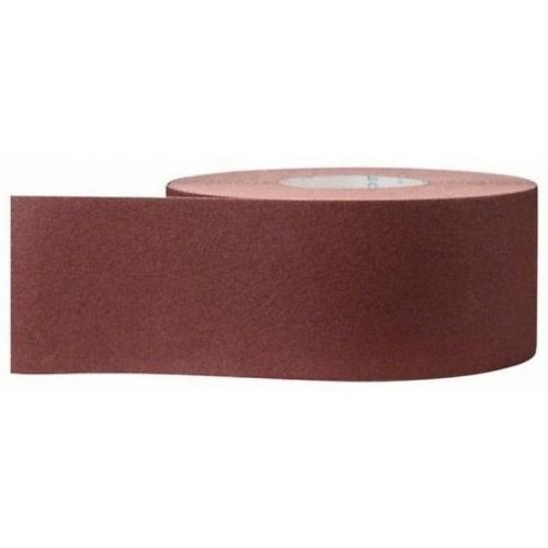 BOSCH Brusný papír J450 Expert for Wood and Paint, 115 mm × 50 m, G80 2608621483