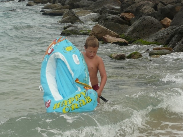 Ceys – a můžem znovu na vlny