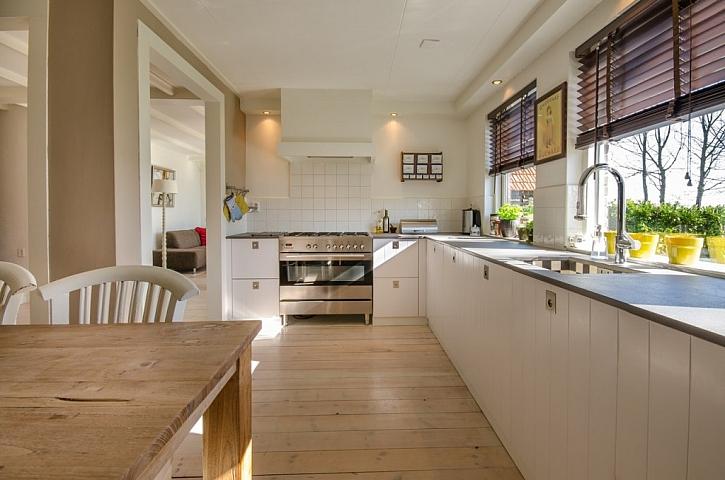Jak na rekonstrukci kuchyně? Příprava je nejdůležitější