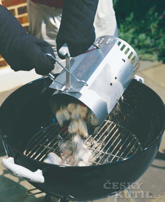 Grilování: recepty a tipy na křupavé, a přesto šťavnaté maso