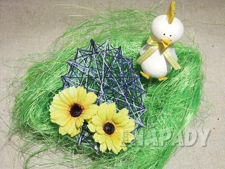 Velikonoční zátiší