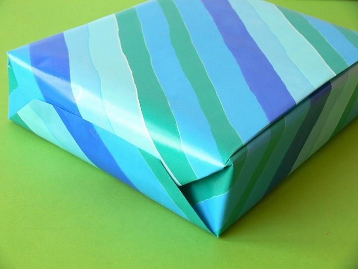 Vánoce – jak zabalit dárky