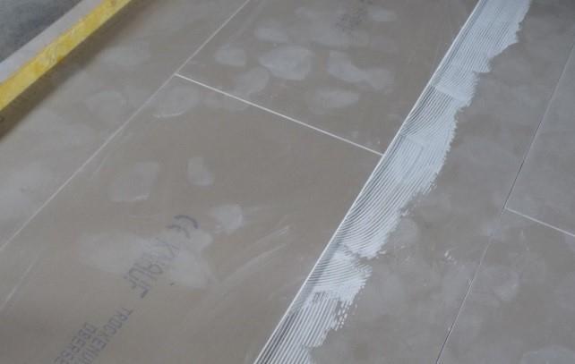 Montáž suché podlahy Knauf F 146 je snadná!
