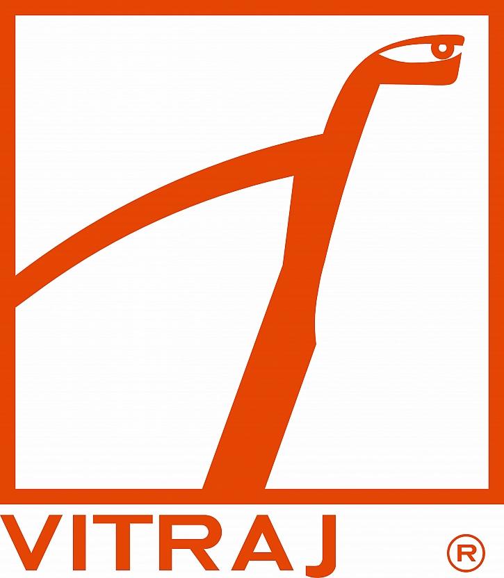Logo Ateliér VITRAJ s.r.o.
