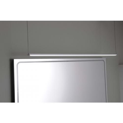 SAPHO FROMT LED závěsné svítidlo 102cm 15W, hliník ED102