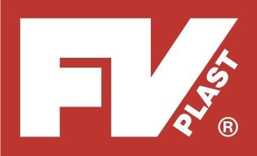 Logo pořadu FV - Plast, a.s.