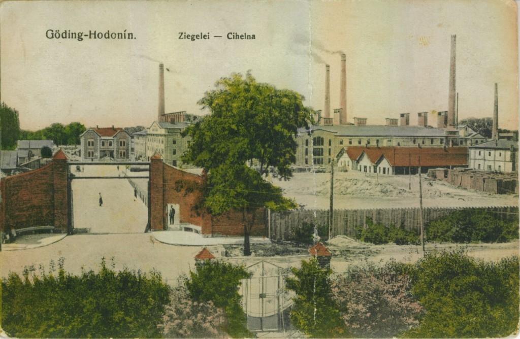Modernizovaná Cihelna Hodonín naváže na stopadesátiletou historii