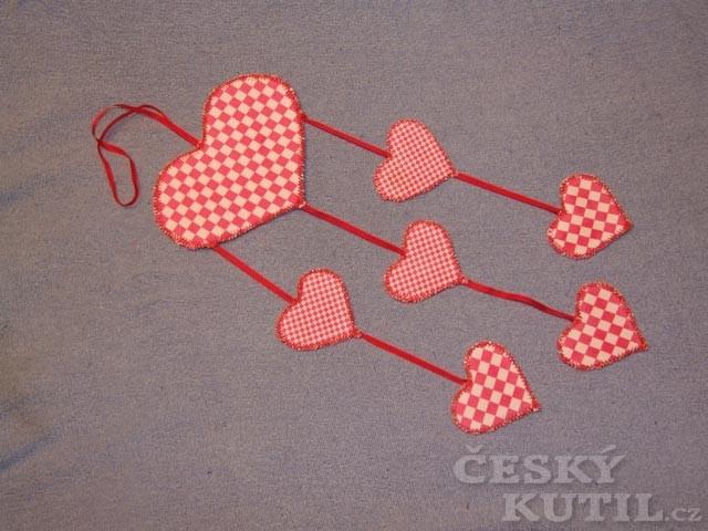 Tipy na Valentýna