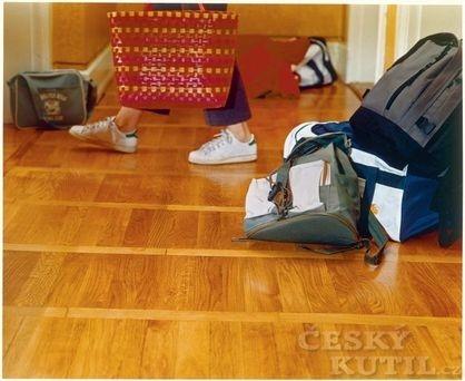Jak na dřevěné podlahy