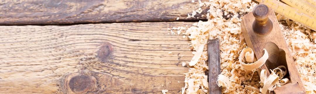 Kategorie: Dřevo a truhlářské práce