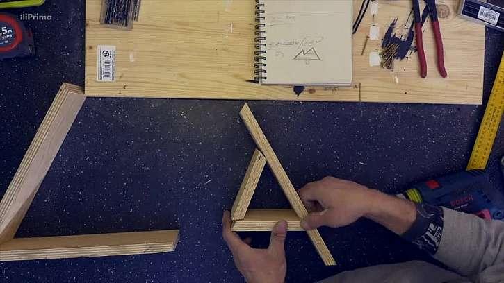 Malý trojúhelník