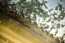 Využití dešťovky doma i na zahradě