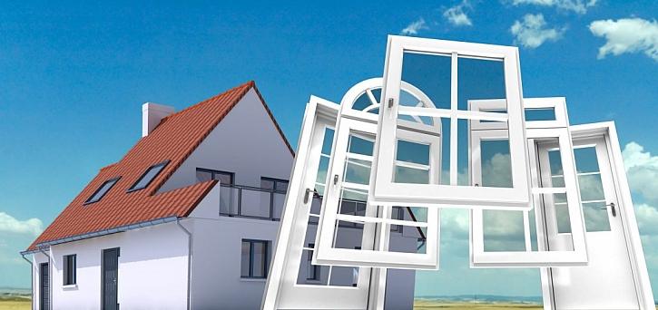 Pokud možno, měníme a renovujeme všechna okna