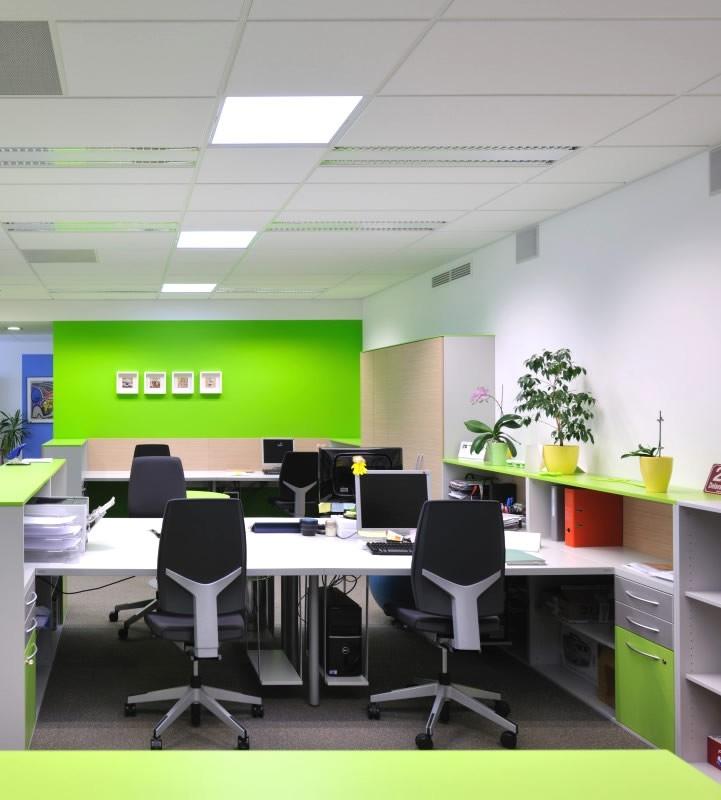 Lze efektivně a účinně osvětlit výrobní či rezidenční prostory? Ano, pomocí světlovodů!