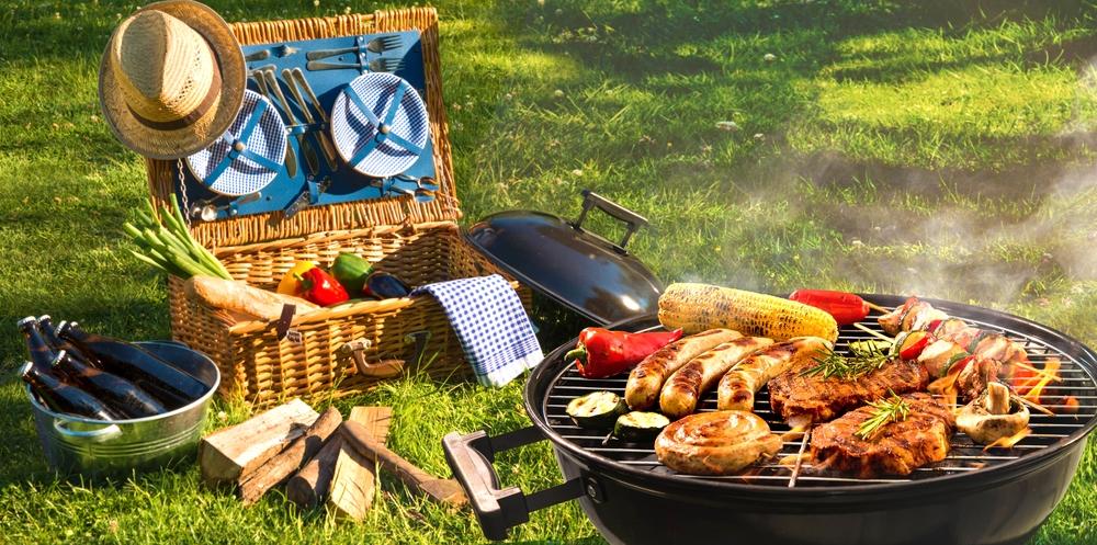 Grilovací sezóna začíná: připravte si steak jako od šéfkuchaře