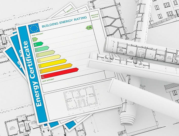Průkaz energetické náročnosti budovy je několikastránkový dokument, který obsahuje informace a doporučení k danému objektu