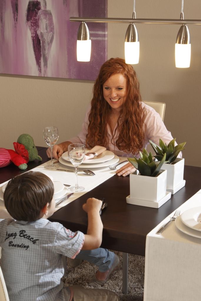 Jak prostřít štědrovečerní stůl – tipy