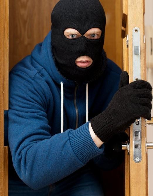 Zlodějům nahrává anonymita a nevšímavost sousedů
