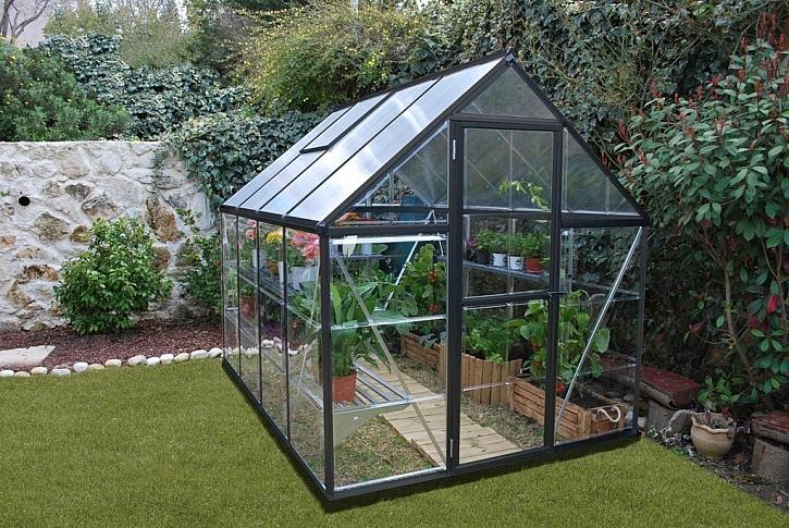 Nebo si raději předpěstujete papriky, rajčata i okrasné hrnkovky?