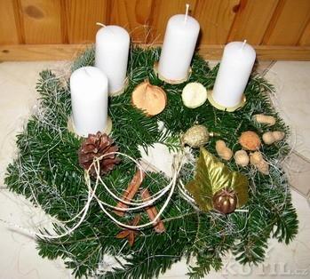 Ozvěny vánoc