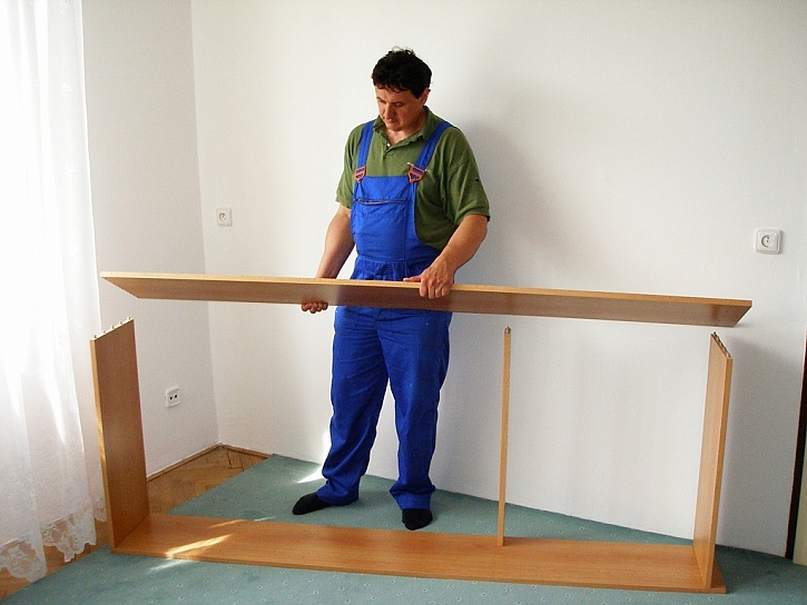 Pracovní oděvy Brudra – kalhoty, mikiny a bundy