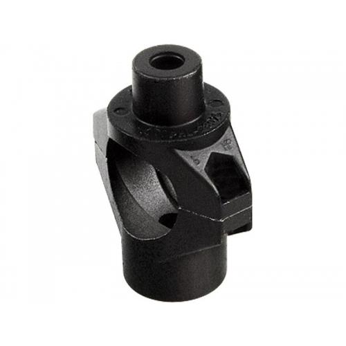 EXTOL PREMIUM nástavec pro polyfúzní svářečku 32mm