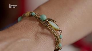 Šperk ve stylu Boho