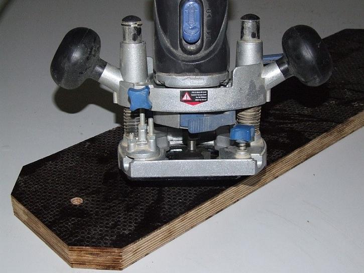 Výroba dřevěné houpačky na doma i na ven