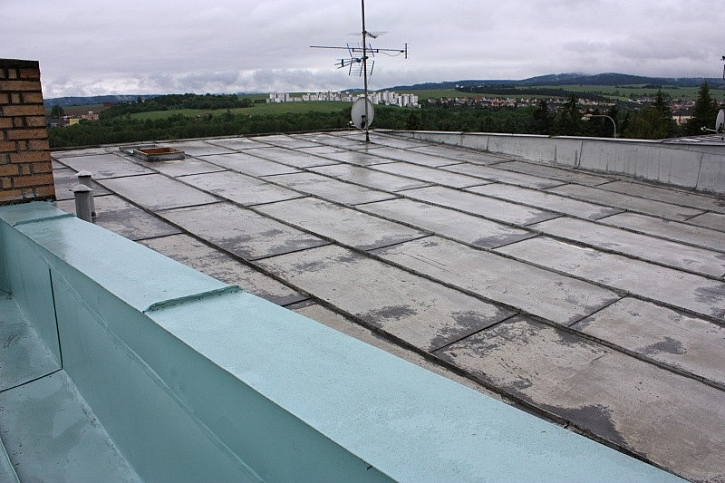 Známe vítěznou střechu