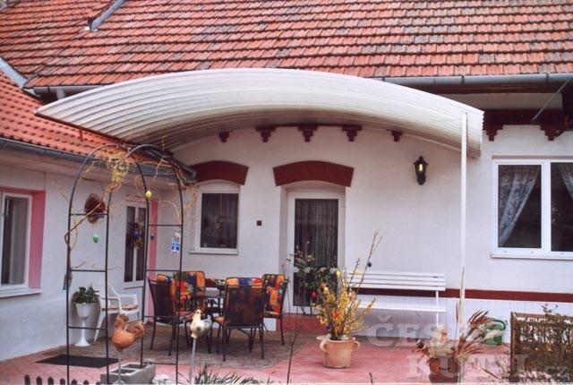 PAMA na výstavě Střechy Praha